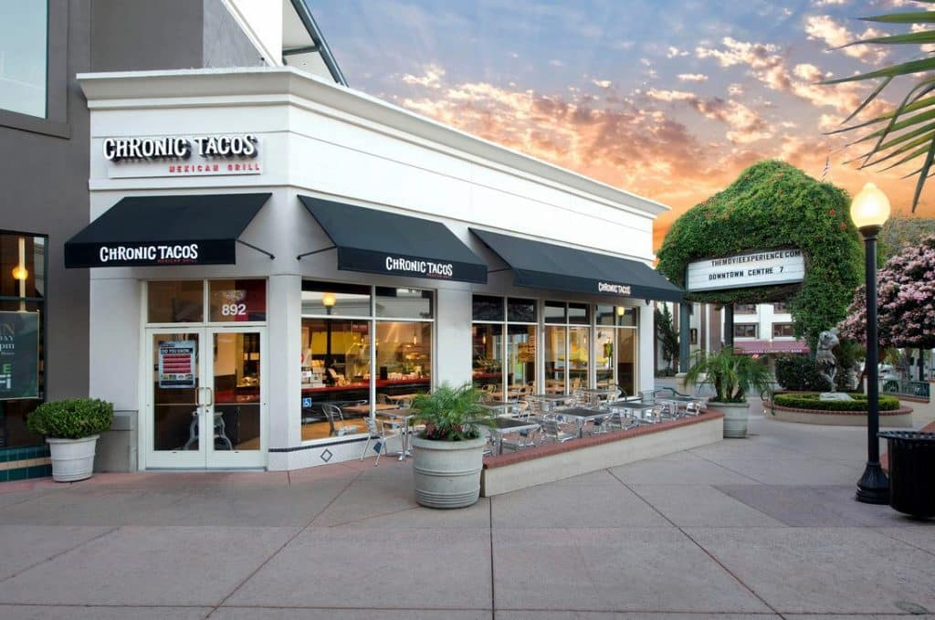 Chronic Tacos Mexican Grill joins Patchwork Farms in Vestavia