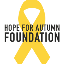 Hope for Autumn - Laura Crandall Brown Foundation - Lemonade Stand