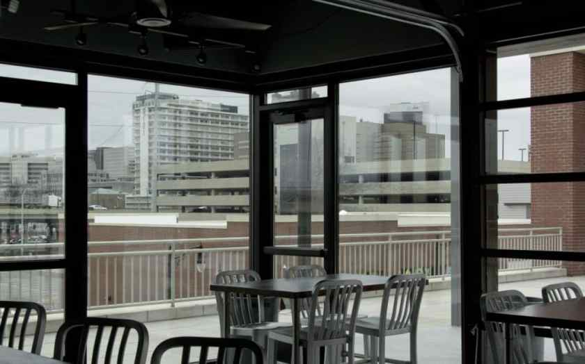 The Southern Kitchen and Bar Birmingham AL A Guide to Rooftop Bars