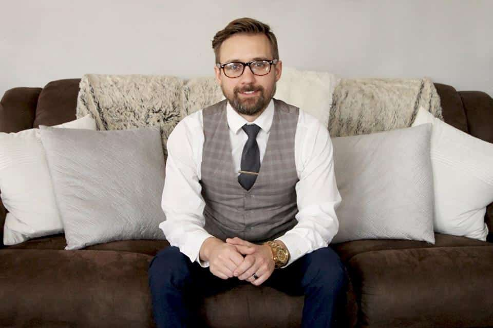 Bham Now council candidate interview: Jeremy Schatz, District 5