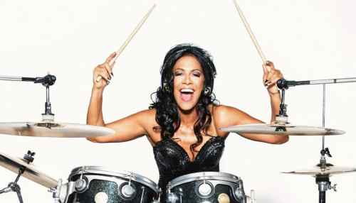 Sheila E. Sheila E. Alys Stephens Center UAB Events
