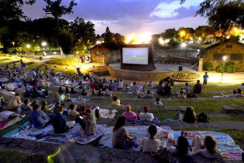 Birmingham Park Movie Guide