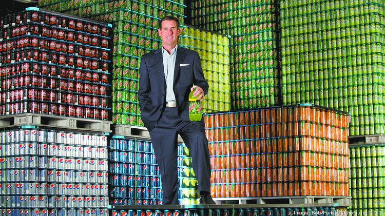 COO of Buffalo Rock joins board of national investment firm – Fenwick Brands
