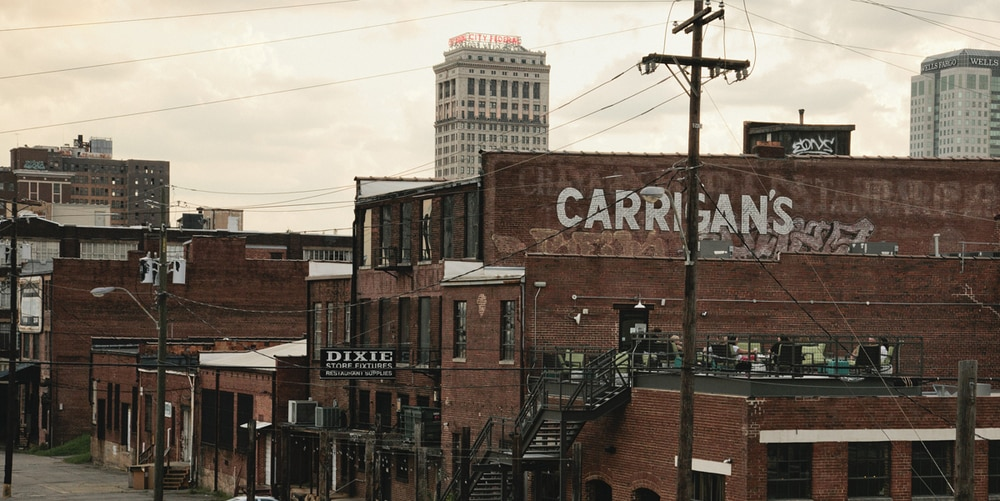 Carrigan's Public House Birmingham AL A Guide for Rooftop Bars