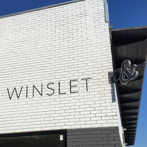 Winslet & Rhys