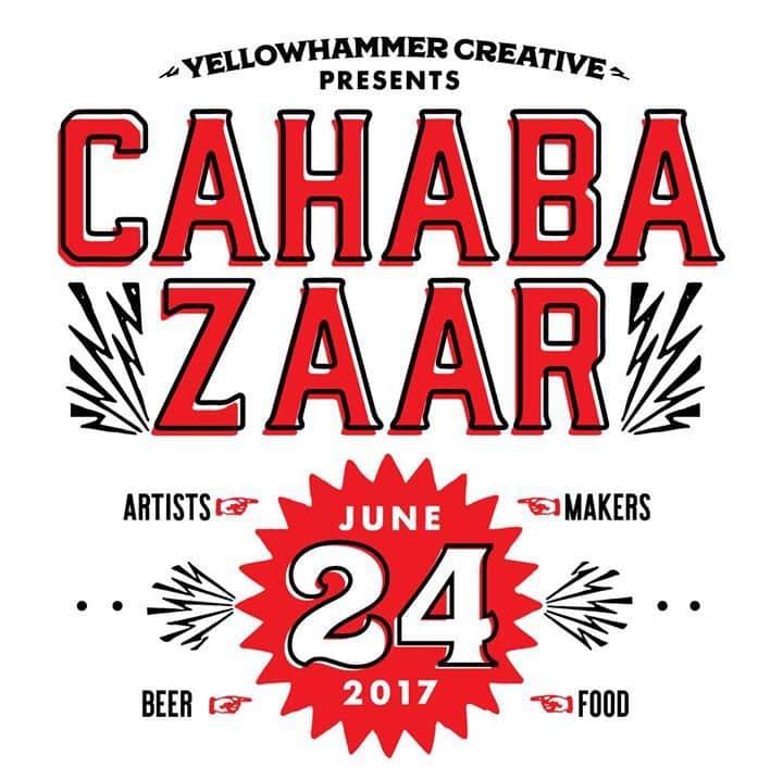 Cahabazaar Yellowhammer Creative Cahaba Brewing Company Birmingham AL