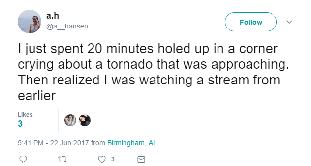 James Spann 8 tornado weather bham Must See Tweets Birmingham Iclement Weather