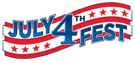 July 4th Festival Homewood Downtown Birmingham AL