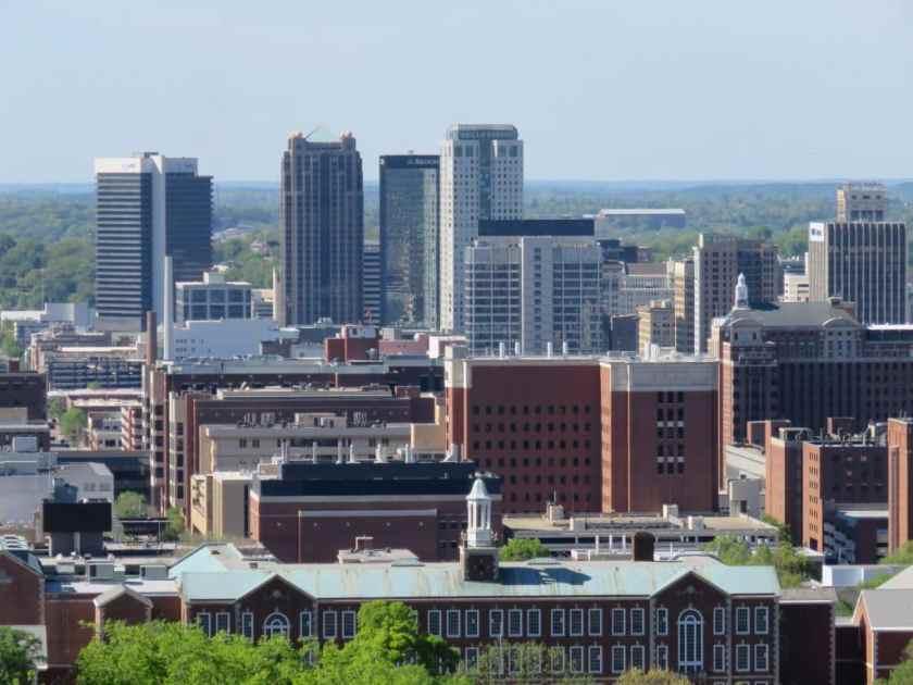 Southside - Birmingham - Real Estate