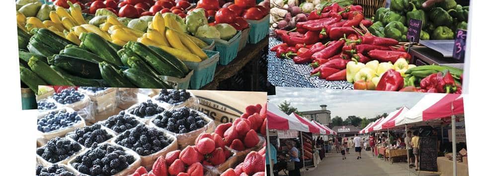 Ross Bridge Farmers Market Birmingham AL