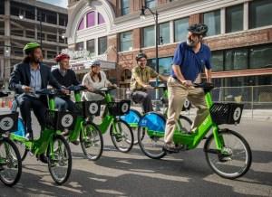 Birmingham, Alabama, Zyp, bike, bicycle