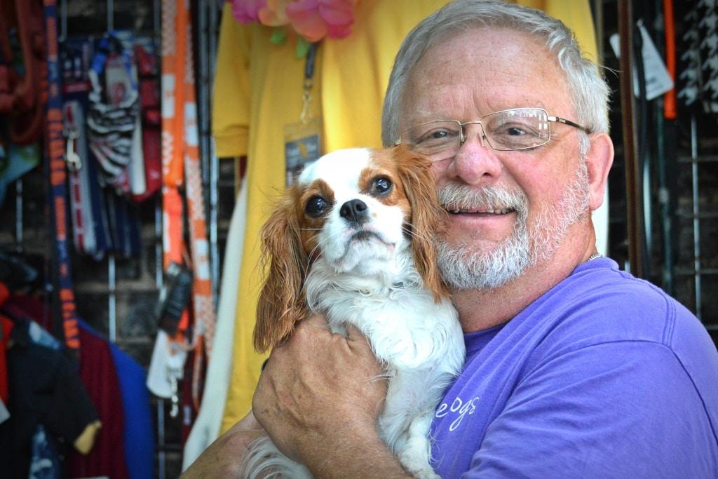 Small business Monday – spotlight on Dog Days of Birmingham