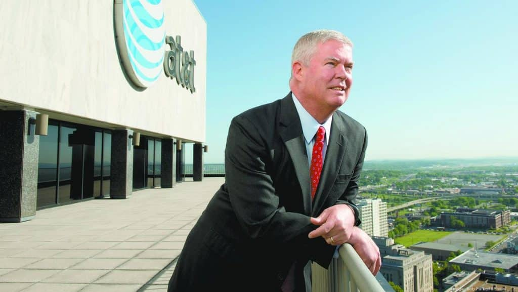 AT&T Alabama President Fred McCallum Announces Retirement