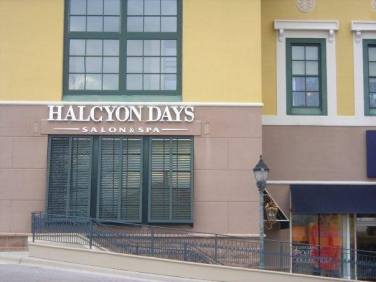 Image may include: Halcyon Days Salon and Spa, best in Birmingham