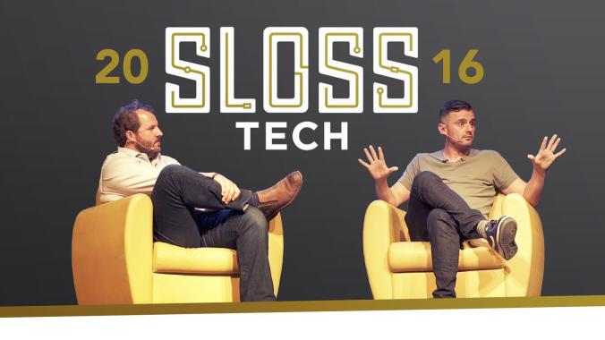 Second Chance to Win FREE Sloss Tech Tickets
