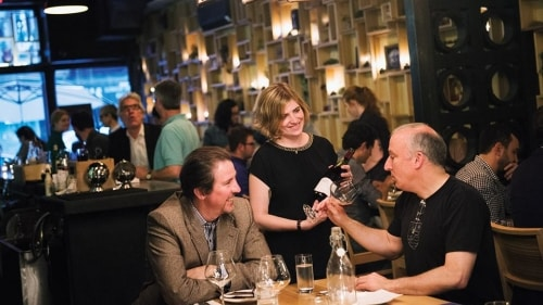 Birmingham Restaurants Receive Prestigious Awards From Wine Spectator Bham Now