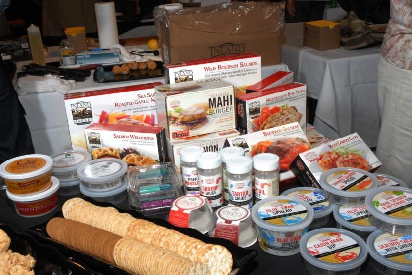 Inland Seafood expansion in Birmingham Ensley
