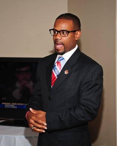 Adlai M. Trone, Birmingham City Council, Alabama, candidate, voting, election