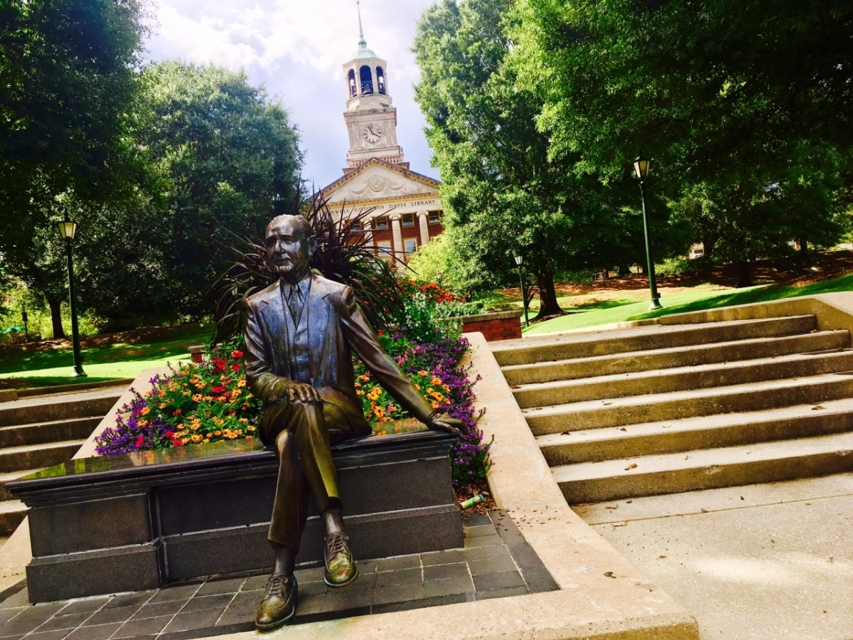 Samford University named the 5th best Christian university in the U.S. by College Atlas