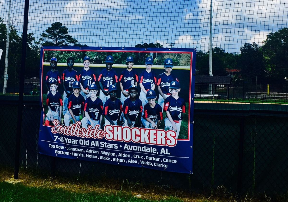 Southside Shockers play in World Series Final Six on Monday