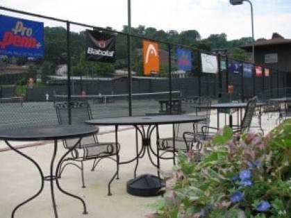 Highland Park Tennis Club - Birmingham, AL
