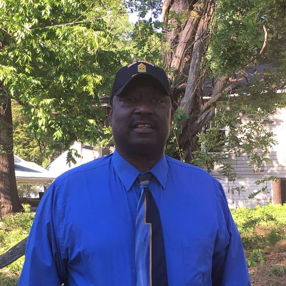 Lanny Jackson, Birmingham, Alabama, mayor, mayoral, candidate, election, vote