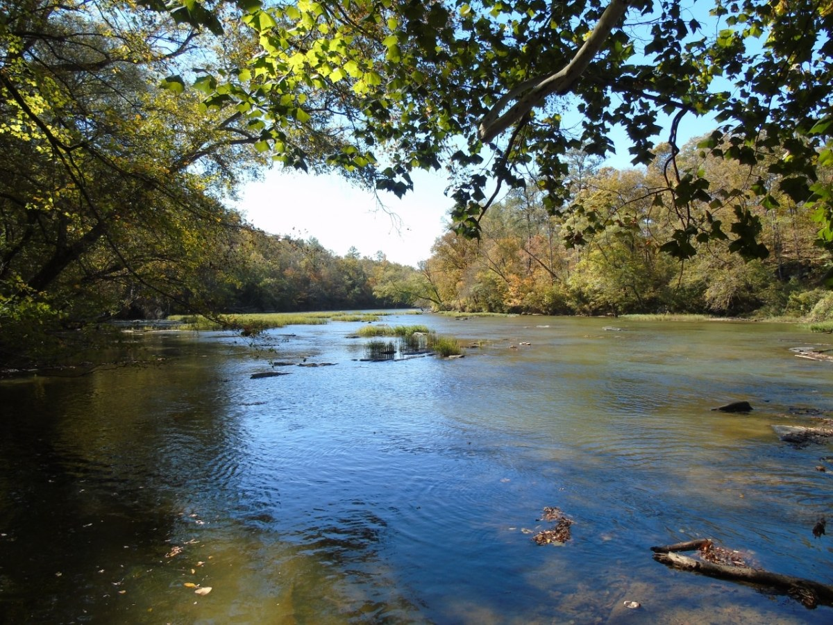Cahaba River Park receives grant to construct trailhead and 5 mile trail (video)