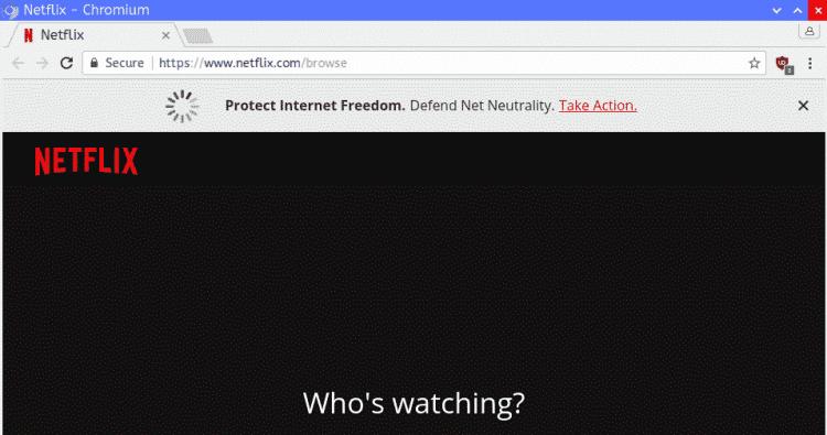 net neutrality screenshot
