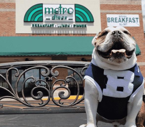 Metro Diner is Coming To Birmingham