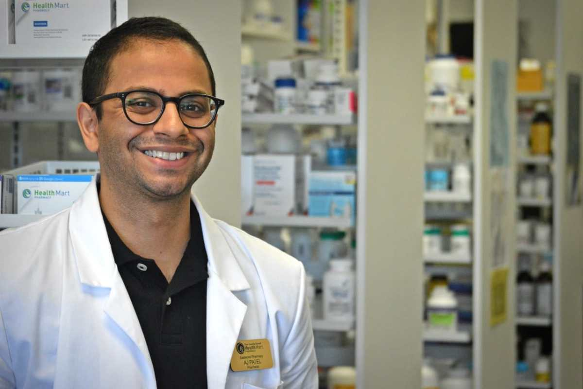 Small business Monday – Spotlight on Eastwood Pharmacy