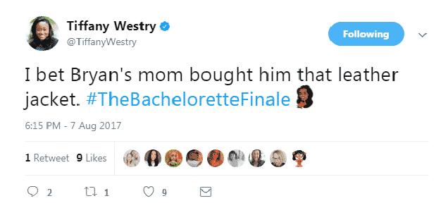 7 Must See Bham Bachelorette Tweets
