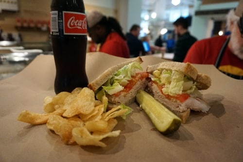 Pizitz Food Hall