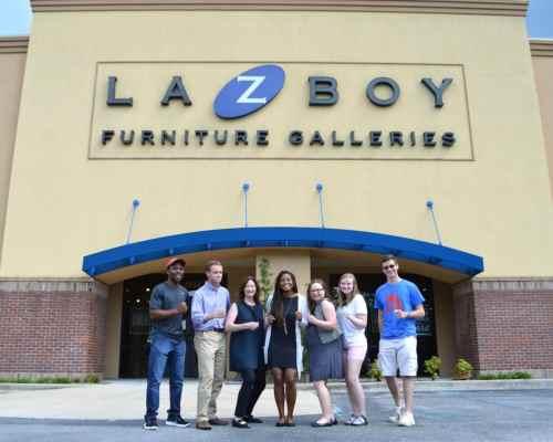 Bham Now La-Z-Boy takeover