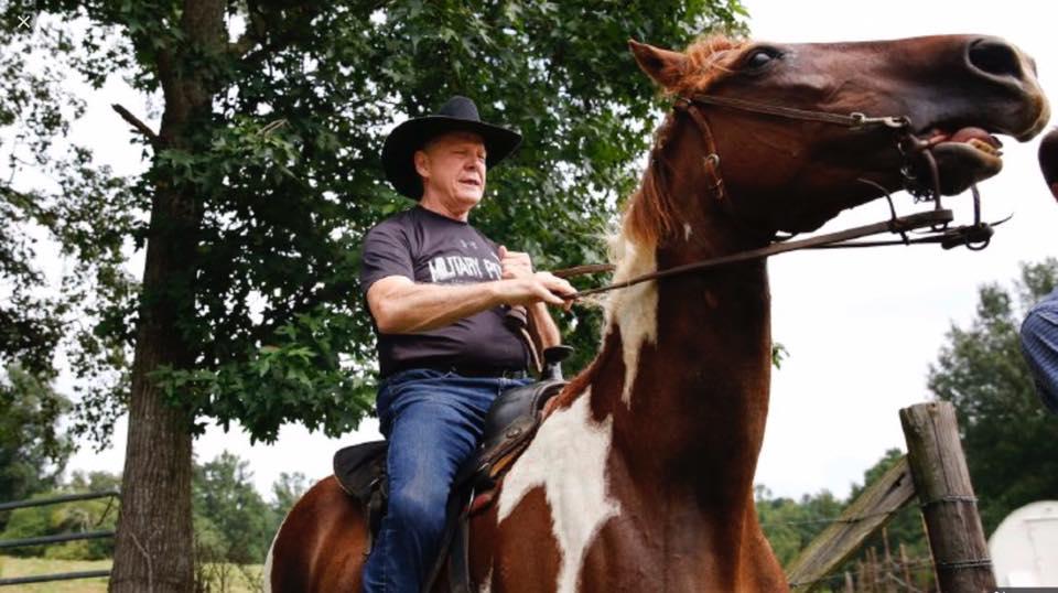 Primary election recap: Reps Moore, Strange headed to runoff. Dem Doug Jones advances.