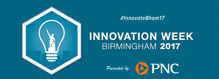 2017 Innovation Week in Birmingham