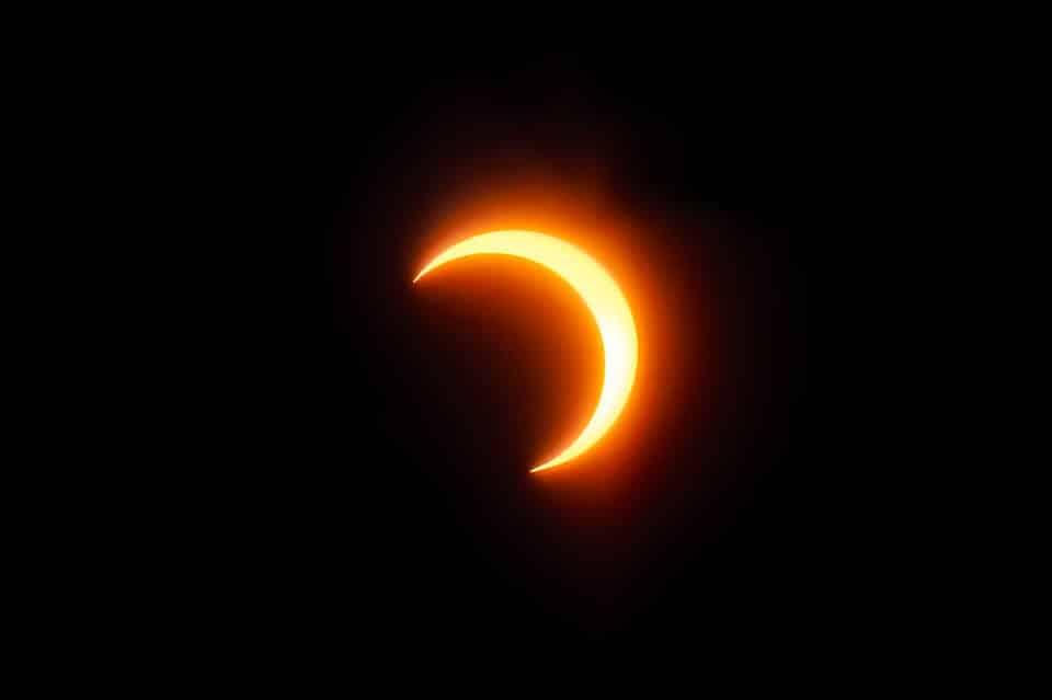Your guide to viewing Monday's eclipse