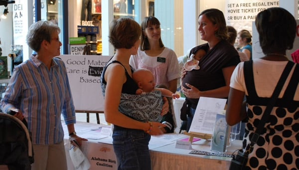 Birmingham Babypalooza turns 11 this weekend