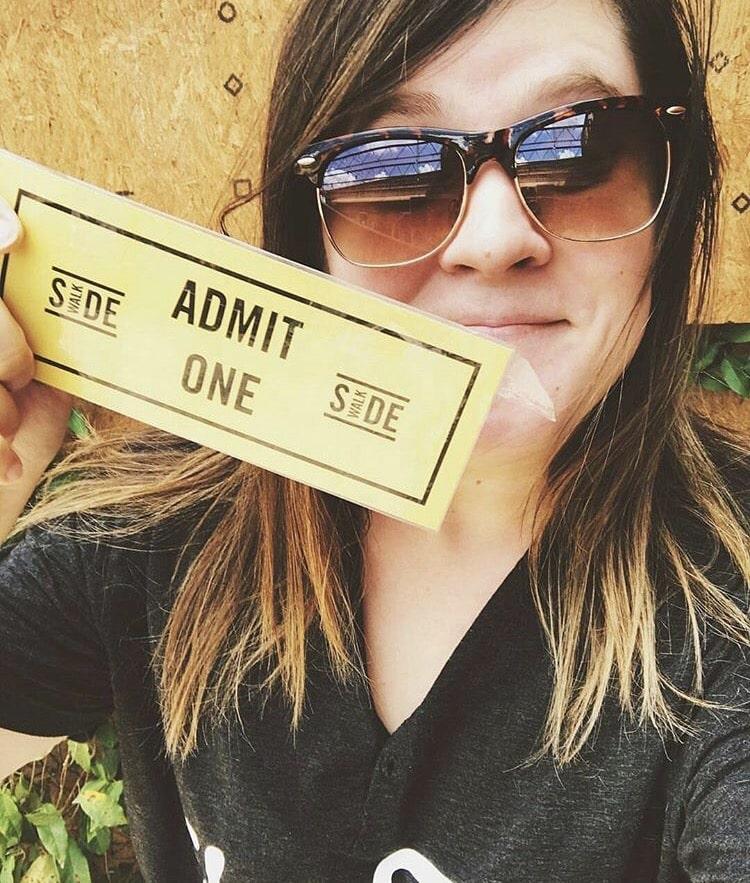 Win FREE Tickets to Sidewalk Film Festival