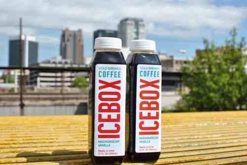 Icebox Coffee Royal Cup Coffee