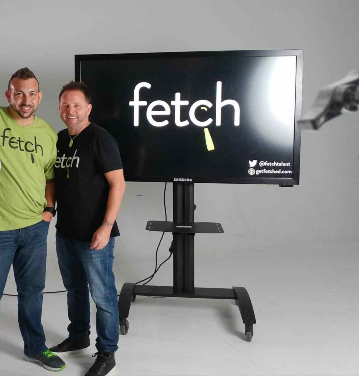 Birmingham Innovators: Chase Morrow, founder of Fetch