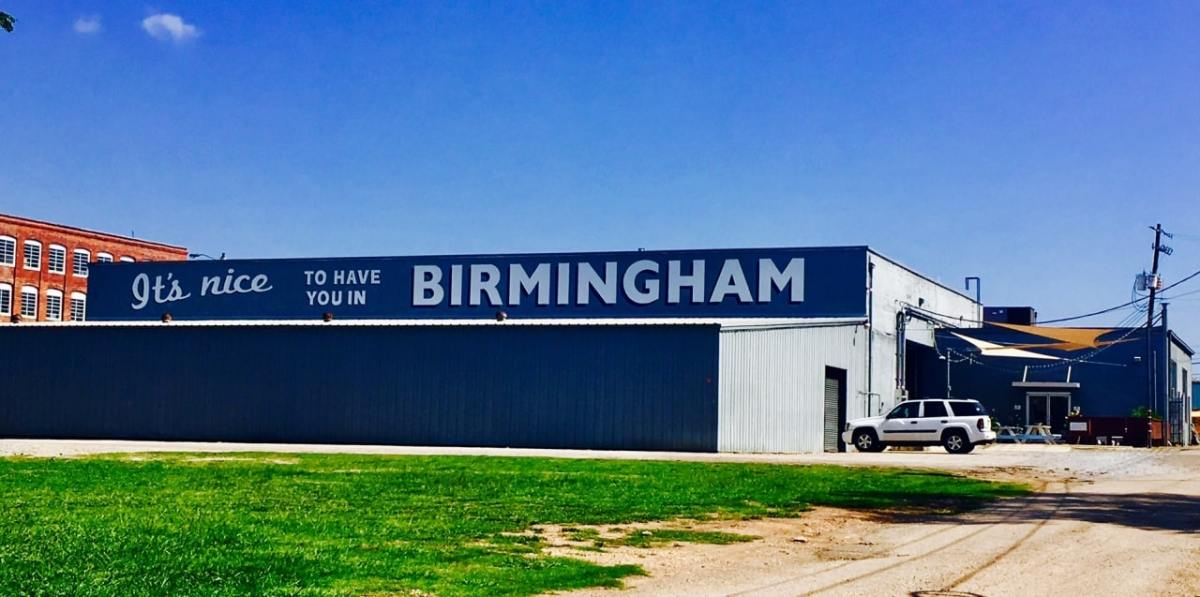 Trim Tab named best craft brewery in Alabama by Thrillist
