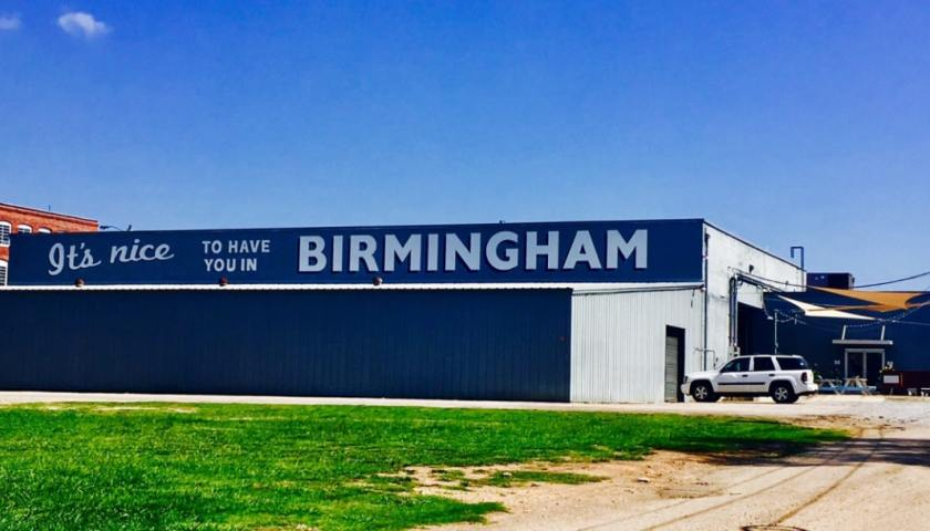 Your ultimate guide to 9 Birmingham breweries for National