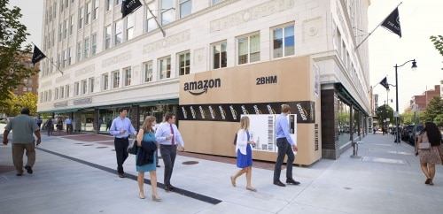 Birmingham, Alabama, Amazon, BringAtoB, retail, business, internet
