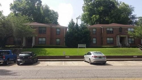 Havenwood apartments