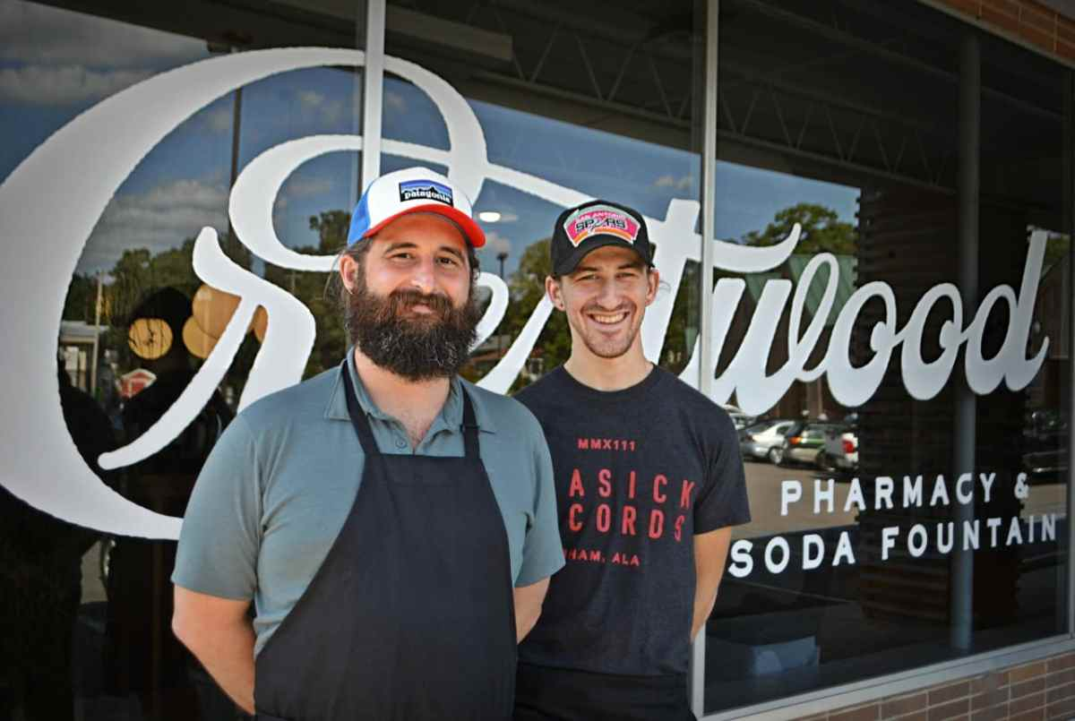 Small business Monday – spotlight on Crestwood Pharmacy and Soda Fountain
