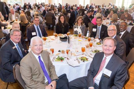 Alabama Retail Association luncheon