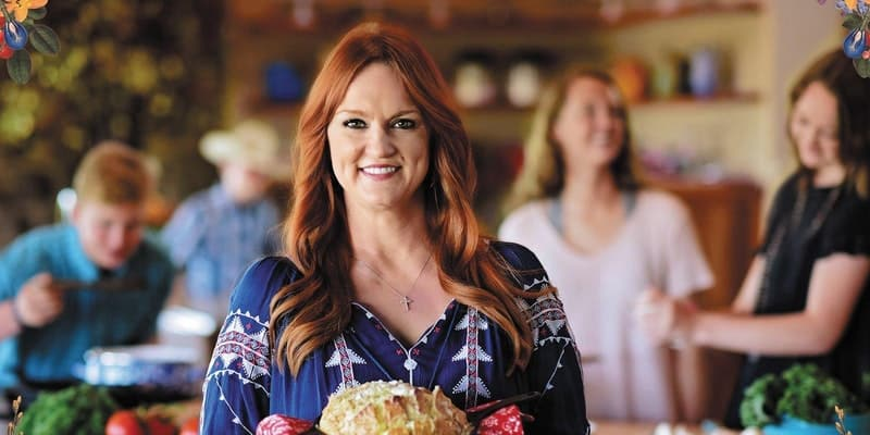 Ree Drummond's 'Come and Get It!' event at The Lyric is SOLD OUT