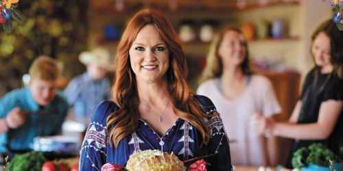 Ree Drummond, Cook Book, Pioneer Woman, Books A Million, Birmingham, Alabama, Lyric Theater