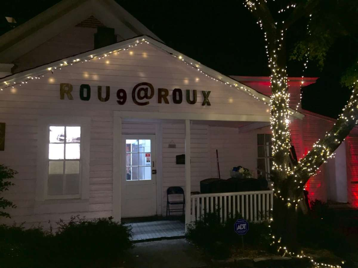Rougaroux is bringing Poboys to Birmingham: Forest Park's newest and cutest restaurant
