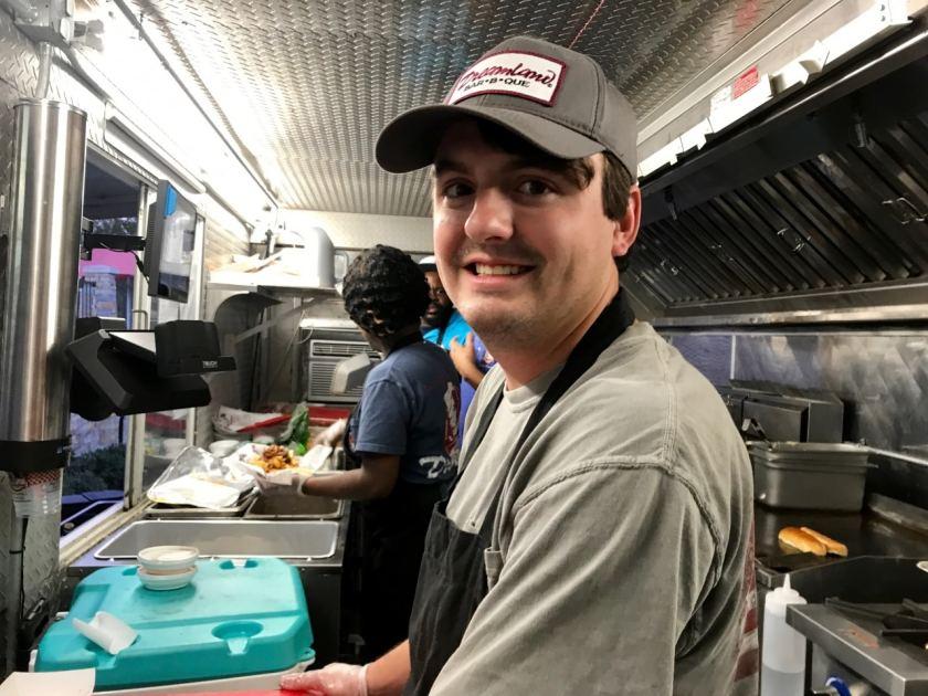 Dreamland Food Truck